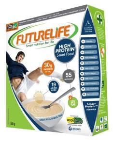 FUTURELIFE high protein smart food