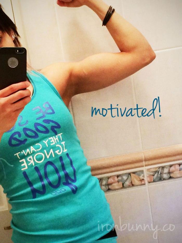 selfie-motivated